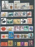 Lot De 35 Timbres Chinois Et Divers -  Bce 221 - Non Classés