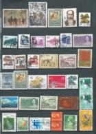 Lot De 36 Timbres Chine Et Divers  -  Bce 22103 - Non Classés