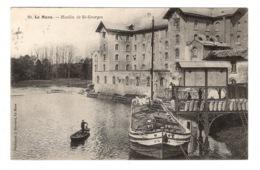 72 SARTHE - LE MANS Moulin De Saint-Georges, Pionnière - Le Mans