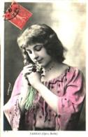 Artiste Femme 1900 - Farras, Opéra Berlin - Cabarets