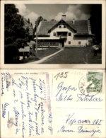 JEZERSKO-PRI MAKEKU,SLOVENIA POSTCARD - Slovenia