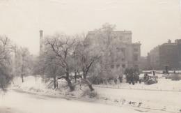 RP: RIGA , Latvia , 1931 ; Winter View - Lettonie