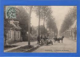 72 SARTHE - ARNAGE L'entrée Du Bourg - France