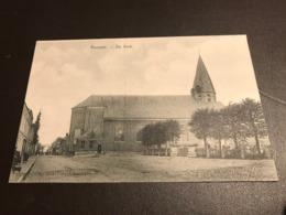 (Aarsele) Aerseele-De Kerk. - Tielt - Uitg. Alida Claeys 13240 - Tielt