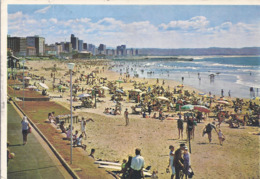 AK-div.26- 613 - Südafrika - Durban  - Beautiful Sweep Of Addington An South Beaches - South Africa