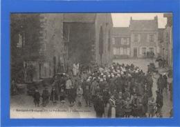"""72 SARTHE - SAVIGNE L'EVEQUE """"la Pot-Bouille"""" Coutume Locale (voir Descriptif) - Other Municipalities"""