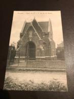(Aarsele) Aerseele- Aarsele Kapel OLV Van De VII Weeën - Tielt -  Uitg. Maes - Lecat - Tielt