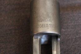 Boitier Mauser Modelo 1912 - Decotatieve Wapens