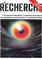 La Recherche N° 180 - Septembre 1986 (TBE+) - Sciences