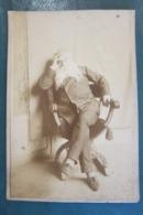 Photo Du Peintre Meissonnier (DCD En 1891) - Célébrités