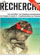 La Recherche N° 179 - Juillet-août 1986 (TBE+) - Sciences
