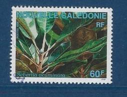 """Nle-Caledonie YT 692 """" Flore """" 1995 Oblitéré - Neukaledonien"""