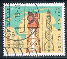 2019  Leuchttürme  (Campen) - [7] Federal Republic