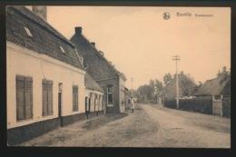 BENTILLE    GRAVENSTRAAT - Sint-Laureins