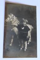 Jeux Et Jouets Enfant Petit Cheval Grand Modele  Photographie - Jeux Et Jouets