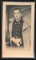 GESNEUVELD TE RUMBEKE 1940 - VALEER VERSCHRAEGEN - OVERMERE 1919    2 AFBEELDINGEN - Obituary Notices