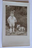 Jeux Et Jouets Enfant Petit Cheval   Photographie - Jeux Et Jouets