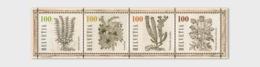 2018 Switzerland - Medigas Herbs  - MS  MNH** (gg18) - Heilpflanzen