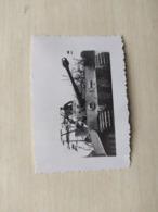 WWII Foto Wehrmacht Panzer  2 WK Photo - Guerra, Militari