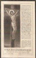 DP. RENE GOETHALS ° KORTRIJK 1876-+ HEULE 1928 - DOKTOR RECHTEN + GEWEZEN BURGEMEESTER HEULE - Religion & Esotérisme