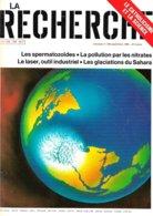 La Recherche N° 169 - Septembre 1985 (TBE+) - Sciences