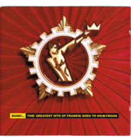 CD N°751 - BANG ! - THE GREATEST HITS OF FRANKIE GOES TO HOLLYWOOD - COMPILATION RELAX - Rock