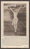 DP. ZENOBIE BOSSAERT ° WESTVLETEREN 1862- + KORTRIJK 1919 - Godsdienst & Esoterisme