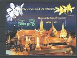 "Nle-Caledonie Bloc YT 15 BF "" Philatélie Bangkok "" 1993 Neuf** - Blocks & Kleinbögen"