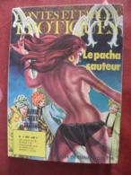 Contes Et Légendes érotiques N° 3, Le Pacha Sauteur 1977 - Erótica (Adultos)