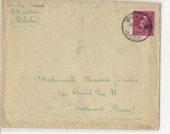 -10% N°724N Vielsam 26.5.46 ( 6eme Jour) S/l. V.Audrimont - 1946 -10 %