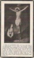 DP. ANTONIUS HANSSENS ° HARELBEKE 1838 - + CASTER 1911 - Religion & Esotérisme