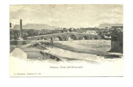 14236 - Palermo - Ponte Dell' Ammiraglio - Palermo