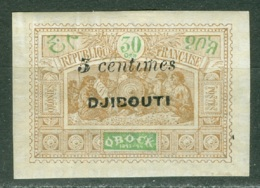 Cotes Fr Des Somalis    30  *  B/TB - Neufs