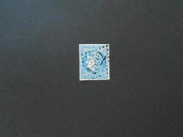 CERES 20 C Type II Report 2 Y&T 45B, état TB - 1870 Ausgabe Bordeaux