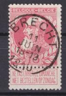 N° 74 BRECHT - 1905 Barbas Largas