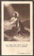 DP. HENRI GALLE ° WEVELGHEM 1899- + RISQUONS-TOUT (RECKEM) 1933 - Religion & Esotérisme