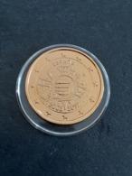 RARE.2 EUROS ESPAGNE.COMMÉMORATIVE 2012.(10 ANS DE L'EURO) - España
