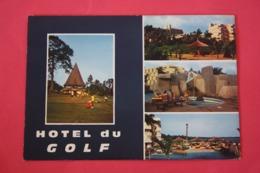 Abidjan Cote D'Ivoire Hotel Du Golf - Costa D'Avorio