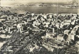 (CARGESE )  ( CORSE ) ( VUE AERIENNE ) VUE GENERALE COLONIE GRECQUE - Other Municipalities