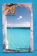 BAHAMAS - Chip Phonecard - Bahama's
