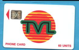 VANUATU - CHIP Phonecard  - Used - Vanuatu