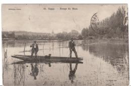 80 Cappy -Etangs Du Haut - Sonstige Gemeinden