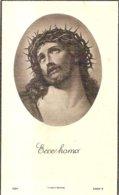 DP. OORLOG 40-45 -LEANDER BAROEN  ° OOSTENDE 1920- + GEVALLEN TE ABBEVILLE  (FRANKRIJK) 1940 - Religion & Esotérisme