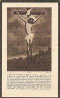 DP. HENRI LAMBERT ° THIAUMONT 1864- + BONNERT (QUATRE-VENTS) 1939 - Religion & Esotérisme