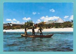 KENYA MOMBASA DIANI BEACH 1977 - Kenia
