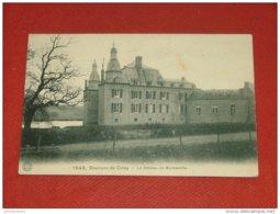 CINEY  -   Château  De Bormenville     - 1921 - Ciney