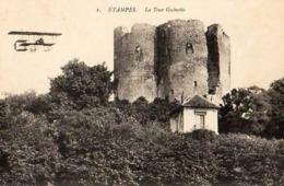 91ETAMPES - LA TOUR GUINETTE - Etampes