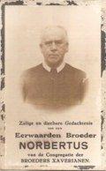 DP. E.W.BROEDER NORBERTUS (HUGO BROCKER) ° CREFELD 1860-  + 1934 - Religion & Esotérisme