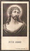 DP. MATHILDE DAEYAERT ° DOORSLAAR 1863- + 1931 - Godsdienst & Esoterisme