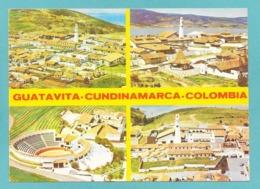 COLOMBIA GUATAVITA CUNDINAMARCA - Colombia